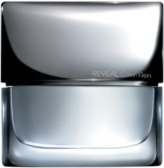 Calvin Klein Reveal 100 ml - Eau de Toilette - Herenparfum