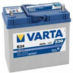 Varta Blue Dynamic B34 12V 45Ah Startaccu