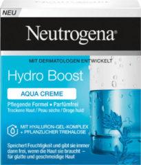 Neutrogena Hydro Boost Creme Gel vochtinbrengende crème gezicht