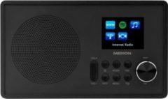 Wireless LAN Internet-Radio MEDION® E85080 (MD 87528) Schwarz