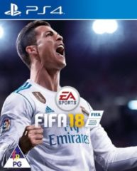 EA Sports Electronic Arts FIFA 18 - Standard Edition PS4 video-game PlayStation 4 Basis Italiaans