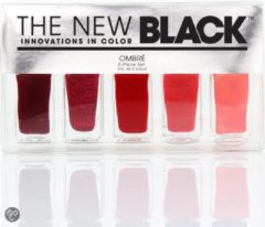 The New Black Original Ombres - Rover - Nagellak