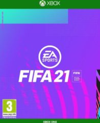 Electronic Arts FIFA 21 - Champions Edition - Xbox One & Xbox Series X
