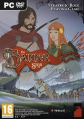 Sold Out The Banner Saga - Collector's Edition - Windows