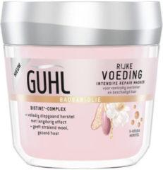 Guhl Rijke Voeding Intensive Repair Haarmasker - 4x200 ml- Voordeelverpakking