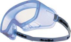 Transparante Bolle Veiligheidsbril pvc