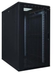 Netwerk Serverkast - 22U - 600x1000x1094mm - Quality4All