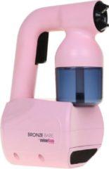 MineTan MineTan Bronze Babe Personal Spray Tan Kit - Pink