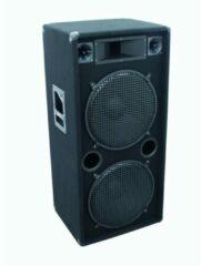 Omnitronic DX-2522 Party speaker 38 cm 15 inch 600 W 1 stuk(s)