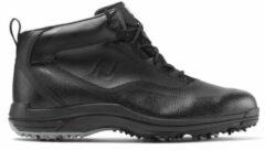 Zwarte Footjoy 50090M heren golf schoenen