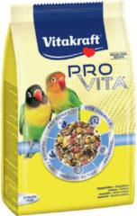 Vitakraft Pro Vita Agapornis - Vogelvoer - 750 g