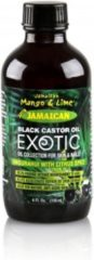 Jamaican Mango Lime Jamaican Mango & Lime Jamaican Black Castor Oil Exotic Ungurahui With Citrus Spice 118 ml