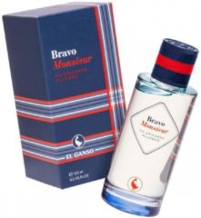 El Ganso bravo monsieur eau de toilette 125ml spray