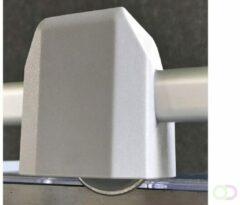 Snijmachinekop voor DAHLE 507/508 met driehoekige glijstang