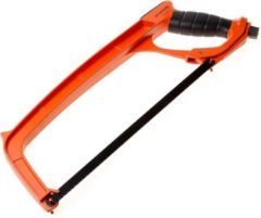 Fixman Metaalzaagbeugel rond oranje 300mm