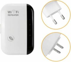 Witte Wifi versterker