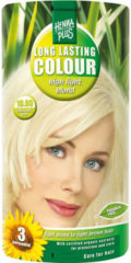 Henna Plus Long lasting colour 10.00 highlight blond 100 Milliliter