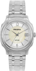 Prisma Dameshorloge P.1135 All stainless Zilver