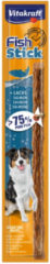 Vitakraft Fish Stick - Hondensnacks - Zalm 15 g