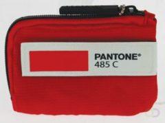 Pantone documentbeschermers rood