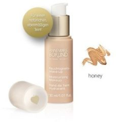 ANNEMARIE BÖRLIND Make-up Teint Fluid Make-Up Nr. 26K Honey 30 ml