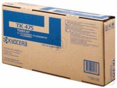 Kyocera Toner Kit TK475 - 15000 pagina's - 1T02K30NL0