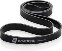 Let's Bands Powerbands Max - extra zwaar zwart