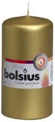 Bolsius International Bolsius Stompkaars Stompkaars 120/60 Goud