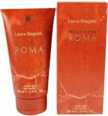 Laura Biagiotti Mistero Di Roma Shower Gel Boxed 150ml (W)