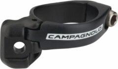Zwarte Campagnolo EPS klemband voor voorderailleur - Voorderailleurs