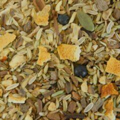 Come and Tea - Estimulante - Losse thee - 50 gram - Gezondheid - Weerstand thee