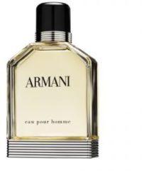 Giorgio Armani Eau pour Homme Eau de Toilette (100.0 ml)