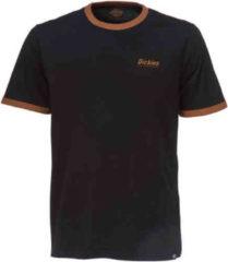 Dickies Barksdale T-shirt Nero S