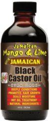 Jamaican Mango Lime Jamaican Mango & Lime Black Castor Oil Xtra dark