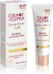 Cera di Cupra Bianca , verzorgende anti-age-crème, met bijenwas, voor de vette/normale huid, ook geschikt voor mannen