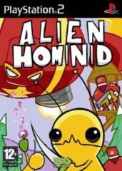 Zoo Digital Alien Hominid /PS2