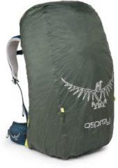 Osprey - Ultralight Raincover - Regenhoes maat M, olijfgroen/zwart/grijs