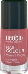 Neobio Nagellak 04 Lovely Hibiscus (8ml)