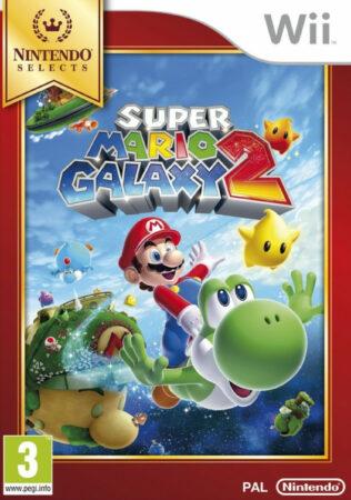 Afbeelding van Nintendo Super Mario Galaxy 2, Wii (2135448)