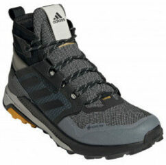 Gouden Adidas Terrex Trailmaker Mid Gore-Tex Hiking Shoes Grey/G - Schoenen