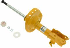 KONI schokdemper Subaru Impreza GE/GH/GR/GV excl. STi rechtsvoor 2007-2011 excl. mono-tube omgekeerd veerpootdesign (8710-1454RSPORT)