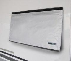Grijze Eurotrail Window Cover - 150*60cm