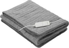 Grijze Medisana 60233-HB680 elektrische deken (1 persoons)