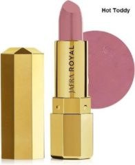 Jafra Royal Luxury Lipstick Hot Toddy