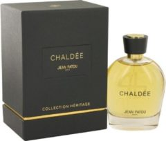 Jean Patou Chaldee Eau De Parfum Spray 100 ml For Women