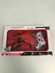 Rode Predator drone (één stuk)