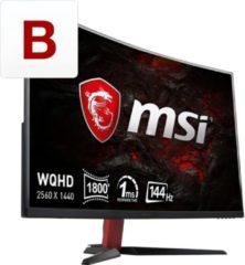 MSI Optix AG32CQ, LED-Monitor