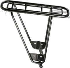 Yepp Rack - complete bagagedrager met Easy Fit window - Zwart