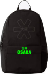 Osaka Compact Backpack - Tassen - zwart - One size