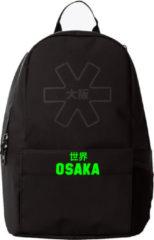 Osaka Compact Backpack - Tassen - zwart - ONE